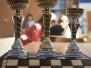 II Świetlicowy Turniej Szachowy - 18.02.2018 r.