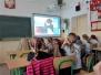 Tydzień Bezpiecznego Internetu 2018 w klasach 1 – 3 - 25.02.2018