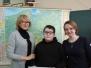 Wyłonienie laureatów w konkursie przyrodniczym klas 5 - 23.03.2018 r.