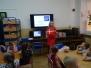 Lekcje europejskie w bibliotece szkolnej - 18.04.2018 r.