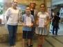 """X Miejski Konkurs Języka Angielskiego""""FRIENDLY ENGLISH""""dla uczniów klas 4"""
