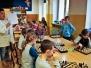 Turniej Szachowy w naszej świetlicy szkolnej - 27.11.2017 r.