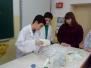 Laboratorium chemiczne: Bio detergenty – ekologiczne środki piorące - 30.01.2019 r.