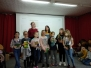 Konkurs ekologiczny w Szkole Podstawowej nr 10 - 26.03.2019 r.