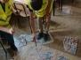 Lekcja plastyki – Action Painting - 24.03.2019 r.