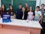Światowy Dzień Wody w Szkole Podstawowej nr 10 - 26.03.2019 r.