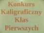 Sztuka Kaligrafii - 13.06.2019 r.
