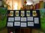 Urodziny Kubusia Puchatka w bibliotece szkolnej - 24.10.2018 r.