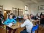 """Finał szkolnego konkursu różańcowego pt """"Różaniec – skarb, który trzeba odkryć"""" - 22.11.2018 r."""