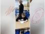 Uczniowie edukacji wczesnoszkolnej wzięli udział w Ogólnopolskim Projekcie Stypendialnym - 02.01.2020 r.