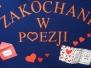 """Szkolny Konkurs Recytatorski """"Zakochani w poezji"""" - 23.02.2020 r."""