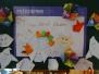 Dzień Origami w bibliotece szkolnej - 27.10.2019 r.