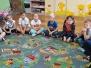 Punkt Przedszkolny - DZIEŃ KROPKI - 30.10.2019 r.