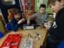 II etap Robot Challenge w naszej szkole! - 10.12.2019 r.