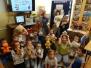 Światowy Dzień Pluszowego Misia w bibliotece szkolnej - 03.12.2019 r.